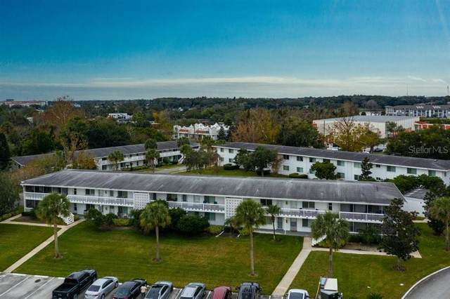 1140 S Orlando Avenue F # 6, Maitland, FL 32751 (MLS #O5918278) :: Frankenstein Home Team