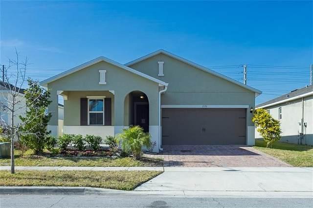 2570 Interlock Drive, Kissimmee, FL 34741 (MLS #O5918300) :: Everlane Realty