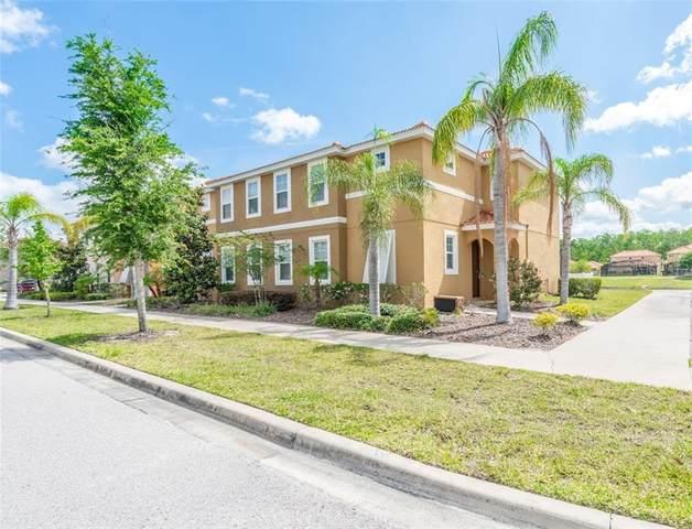 901 Las Fuentes Drive, Kissimmee, FL 34747 (MLS #O5918325) :: Premier Home Experts