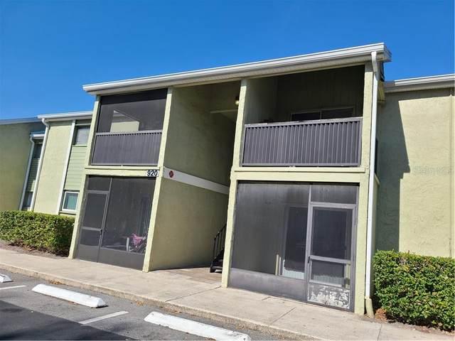 920 Lake Destiny Road H, Altamonte Springs, FL 32714 (MLS #O5918338) :: Dalton Wade Real Estate Group