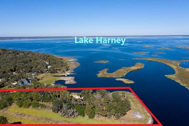 4259 Lake Harney Circle, Geneva, FL 32732 (MLS #O5918344) :: Griffin Group