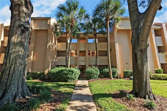 630 Cranes Way #206, Altamonte Springs, FL 32701 (MLS #O5918357) :: Rabell Realty Group