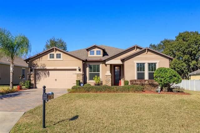 21531 Sullivan Ranch Boulevard, Mount Dora, FL 32757 (MLS #O5918359) :: Keller Williams on the Water/Sarasota