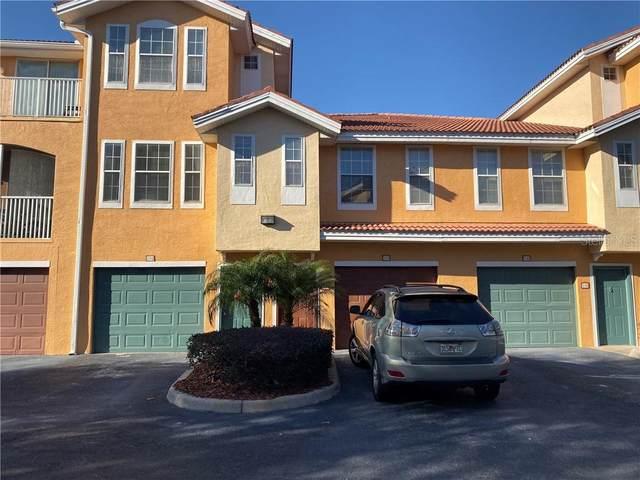 12208 Wild Iris Way #105, Orlando, FL 32837 (MLS #O5918363) :: Bustamante Real Estate