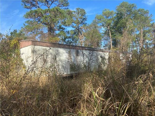 576 Harney Heights Road, Geneva, FL 32732 (MLS #O5918378) :: Rabell Realty Group