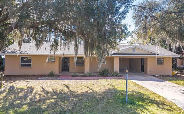 37414 Turner Drive, Umatilla, FL 32784 (MLS #O5918384) :: Young Real Estate