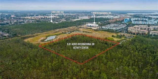 Wildwood Avenue, Orlando, FL 32821 (MLS #O5918391) :: Visionary Properties Inc