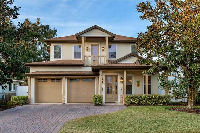 1671 Chestnut Avenue, Winter Park, FL 32789 (MLS #O5918394) :: Realty One Group Skyline / The Rose Team