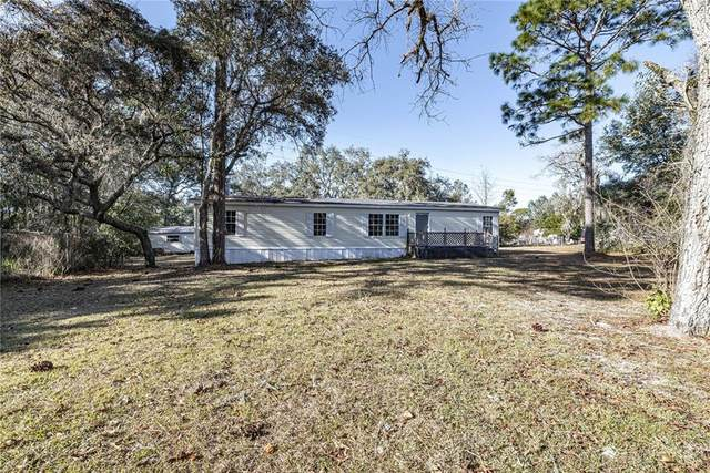 10716 Forest Cove Trail, Hudson, FL 34669 (MLS #O5918401) :: Griffin Group