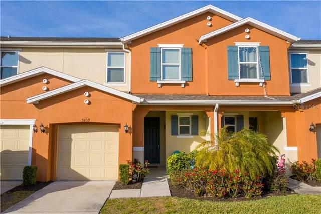 5109 Killarney Way, Kissimmee, FL 34746 (MLS #O5918407) :: The Light Team