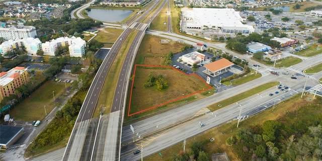Vineland Road, Kissimmee, FL 34746 (MLS #O5918414) :: Premier Home Experts