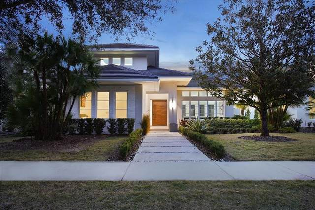 8635 Farthington Way, Orlando, FL 32827 (MLS #O5918436) :: Frankenstein Home Team