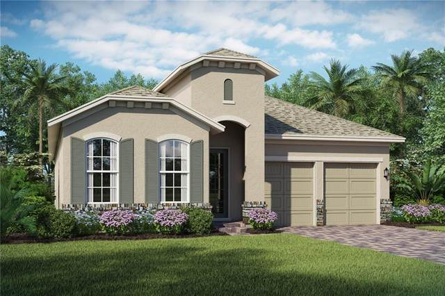 10693 Petrillo Way #135, Winter Garden, FL 34787 (MLS #O5918437) :: Realty One Group Skyline / The Rose Team