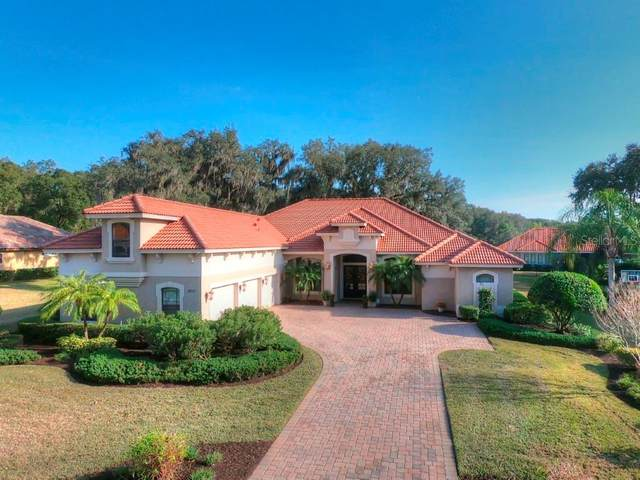 8513 Cypress Hollow Court, Sanford, FL 32771 (MLS #O5918441) :: Griffin Group
