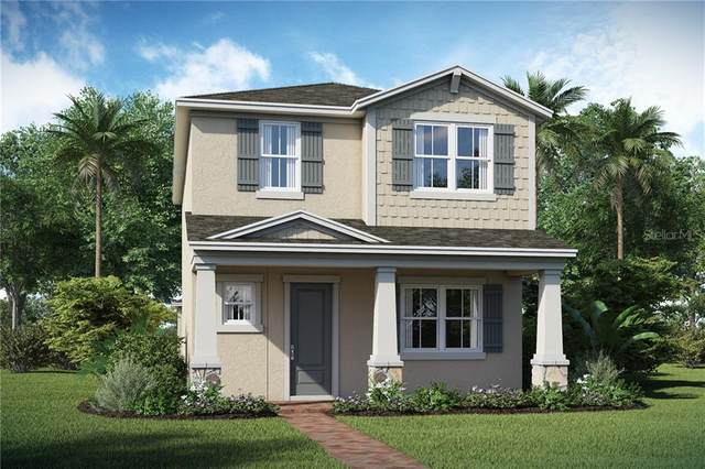 16148 Stubing Alley #19, Winter Garden, FL 34787 (MLS #O5918459) :: Realty One Group Skyline / The Rose Team