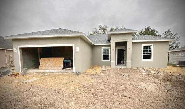 Poinciana, FL 34759 :: Griffin Group