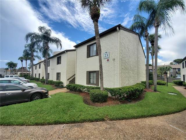 11505 7TH Way N #2310, St Petersburg, FL 33716 (MLS #O5918489) :: Zarghami Group