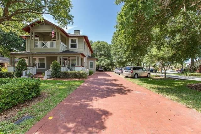 705 E Orange Street, Lakeland, FL 33801 (MLS #O5918501) :: Premier Home Experts