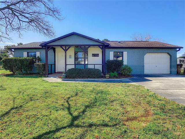 811 Palermo Court, Kissimmee, FL 34758 (MLS #O5918503) :: Griffin Group