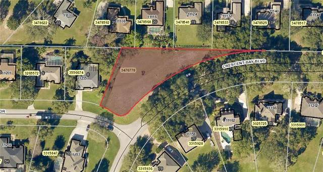 Crescent Bay Boulevard, Clermont, FL 34711 (MLS #O5918513) :: The Brenda Wade Team