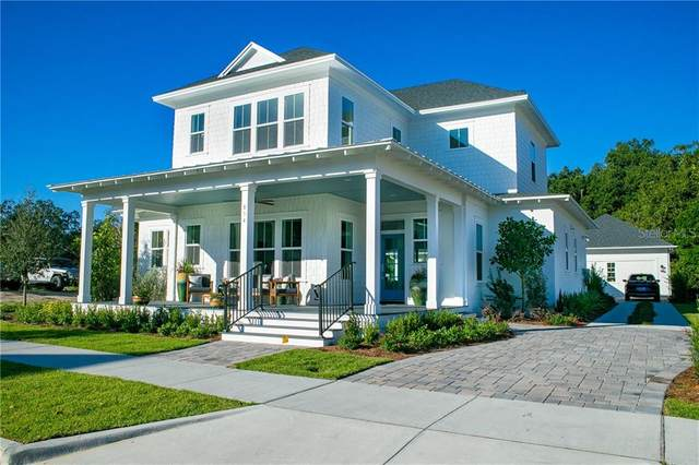 854 Tilden Oaks Trail, Winter Garden, FL 34787 (MLS #O5918542) :: Key Classic Realty