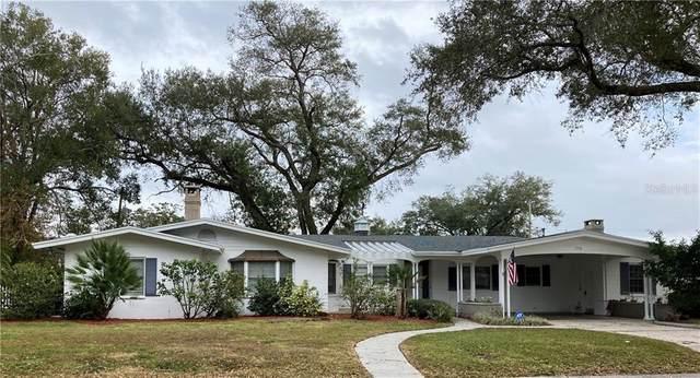 Lakeland, FL 33803 :: Southern Associates Realty LLC