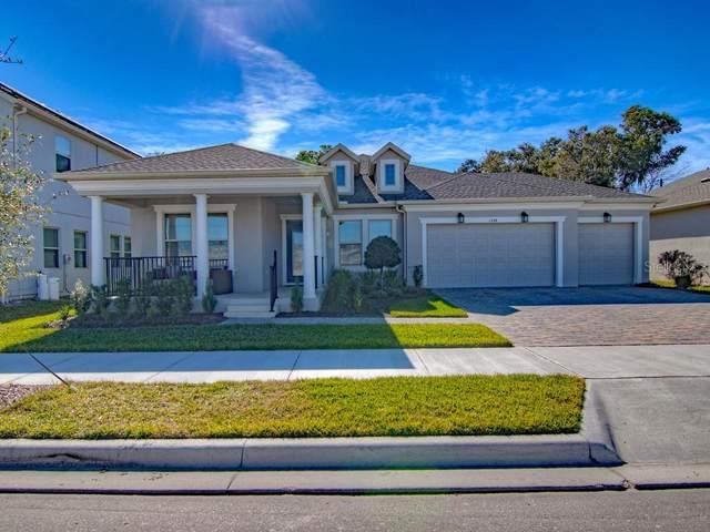 1558 Eagle Wind Terrace, Winter Springs, FL 32708 (MLS #O5918597) :: Rabell Realty Group
