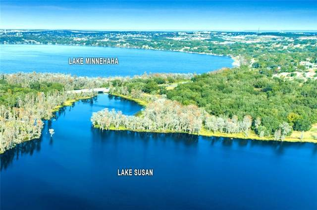 Lakeshore Drive, Clermont, FL 34711 (MLS #O5918600) :: Griffin Group
