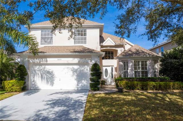 5001 Terra Vista Way, Orlando, FL 32837 (MLS #O5918643) :: Realty One Group Skyline / The Rose Team