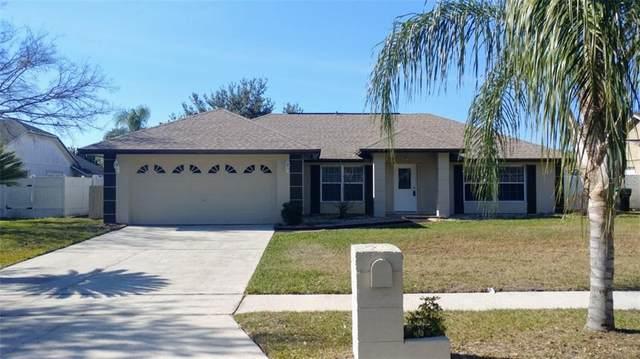 4802 Lake Sharp Drive, Orlando, FL 32817 (MLS #O5918678) :: Frankenstein Home Team