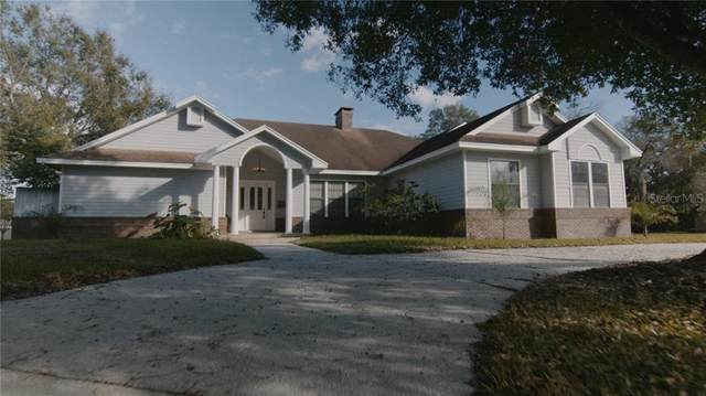 2740 Sequoyah Drive, Haines City, FL 33844 (MLS #O5918679) :: Bridge Realty Group