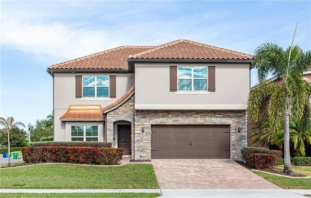 15053 Sawgrass Bluff Drive, Winter Garden, FL 34787 (MLS #O5918681) :: Everlane Realty