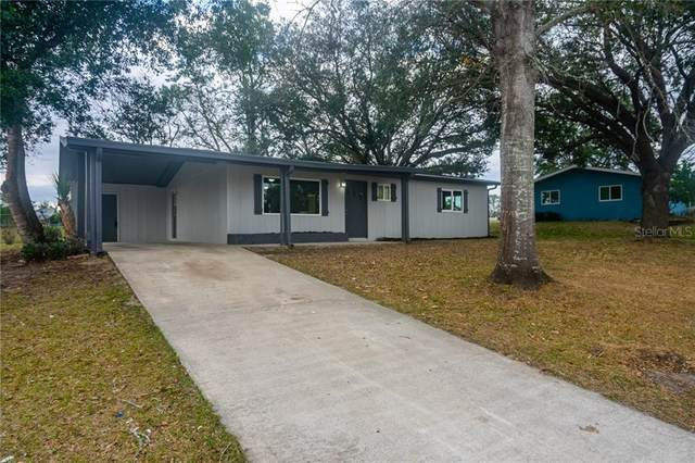 9035 SW 102ND Lane, Ocala, FL 34481 (MLS #O5918689) :: Gate Arty & the Group - Keller Williams Realty Smart