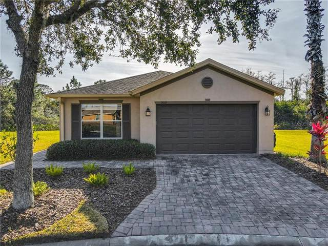 509 Vicenza Way, Poinciana, FL 34759 (MLS #O5918693) :: The Paxton Group
