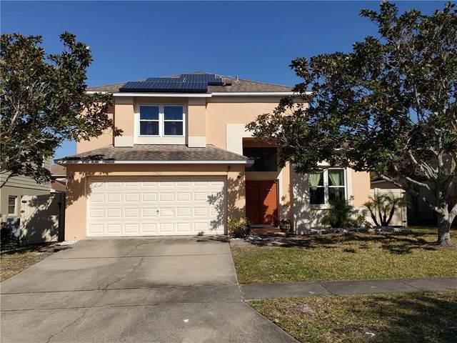 13921 Huntwick Drive, Orlando, FL 32837 (MLS #O5918700) :: Bustamante Real Estate