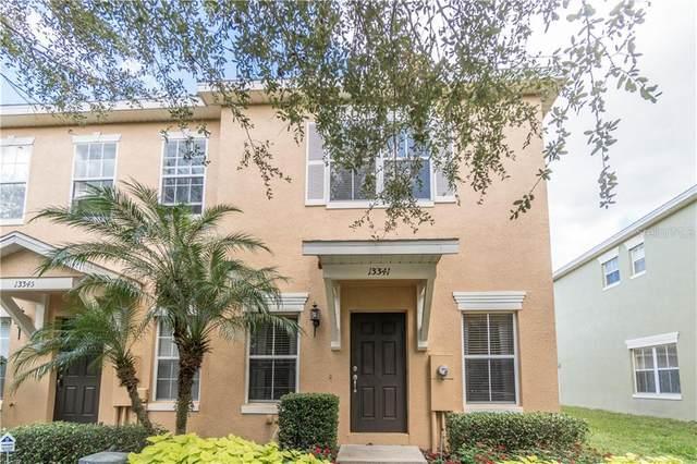 13341 Harbor Shore Lane, Winter Garden, FL 34787 (MLS #O5918701) :: Bustamante Real Estate