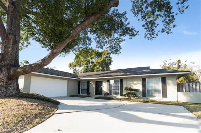 2549 Saginaw Trail, Maitland, FL 32751 (MLS #O5918709) :: Frankenstein Home Team
