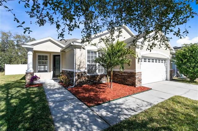 370 Michigan Estates Circle, Saint Cloud, FL 34769 (MLS #O5918726) :: Sarasota Home Specialists