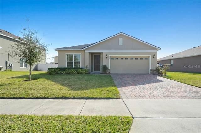 904 Glazebrook Loop, Orange City, FL 32763 (MLS #O5918741) :: New Home Partners