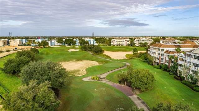 1112 Sunset View Circle #301, Reunion, FL 34747 (MLS #O5918745) :: Pristine Properties