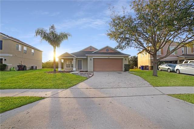 3469 Harlequin Dr, Saint Cloud, FL 34772 (MLS #O5918747) :: Sarasota Home Specialists