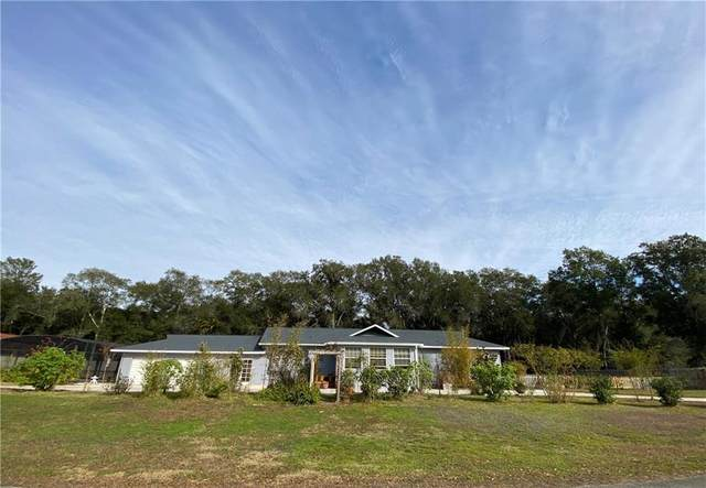 2561 Glen Drive, New Smyrna Beach, FL 32168 (MLS #O5918751) :: Keller Williams Realty Peace River Partners
