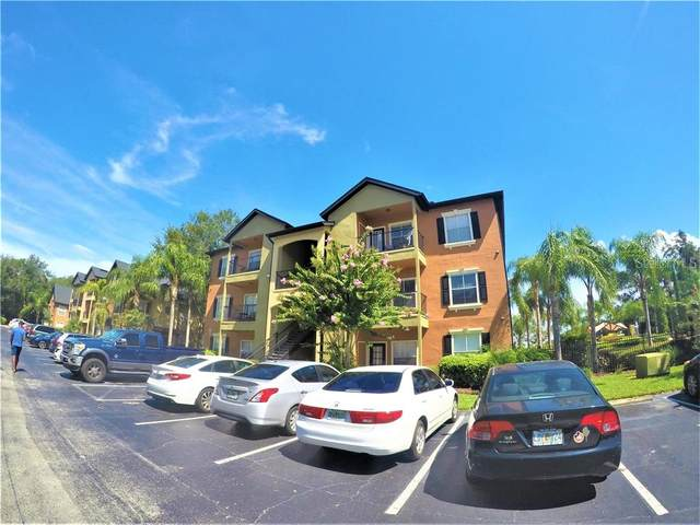 5961 Westgate Drive #2024, Orlando, FL 32835 (MLS #O5918775) :: Florida Life Real Estate Group