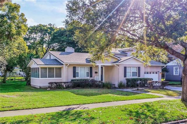 1016 Stetson Street, Orlando, FL 32804 (MLS #O5918776) :: Everlane Realty