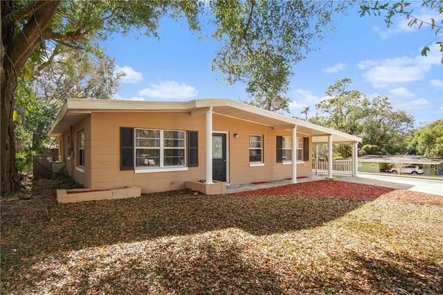 600 E Hillcrest Street, Altamonte Springs, FL 32701 (MLS #O5918818) :: Gate Arty & the Group - Keller Williams Realty Smart