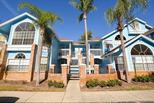 2721 N Poinciana Boulevard #163, Kissimmee, FL 34746 (MLS #O5918832) :: Armel Real Estate
