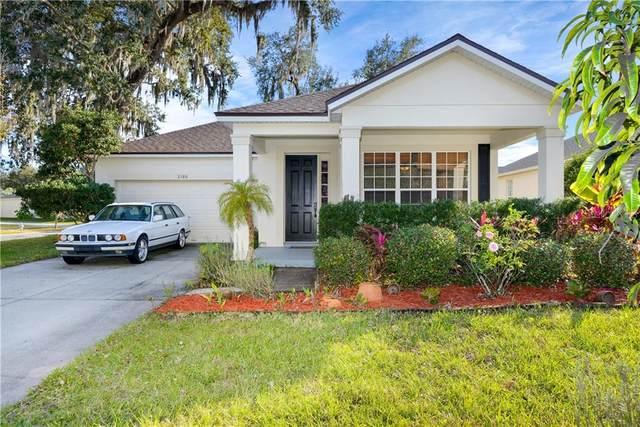 2186 Granger Avenue, Kissimmee, FL 34746 (MLS #O5918833) :: Frankenstein Home Team