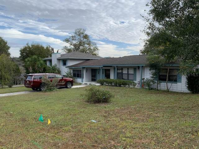 550 Disston Avenue, Clermont, FL 34711 (MLS #O5918836) :: Gate Arty & the Group - Keller Williams Realty Smart
