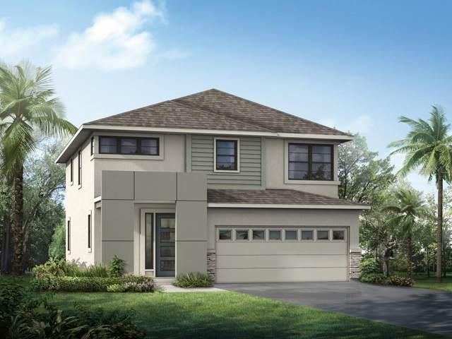 2451 Empress Drive Lot 844, Kissimmee, FL 34741 (MLS #O5918837) :: Everlane Realty