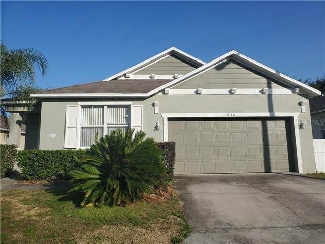 230 Andover Drive, Davenport, FL 33897 (MLS #O5918842) :: Premier Home Experts